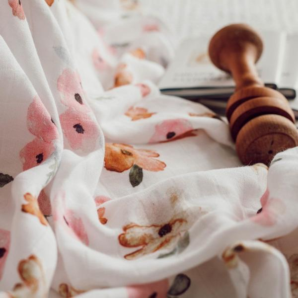 Muslin Wrap : Poppy Wraps Snuggle Hunny Kids