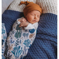 Muslin Wrap : Arizona Wraps Snuggle Hunny Kids