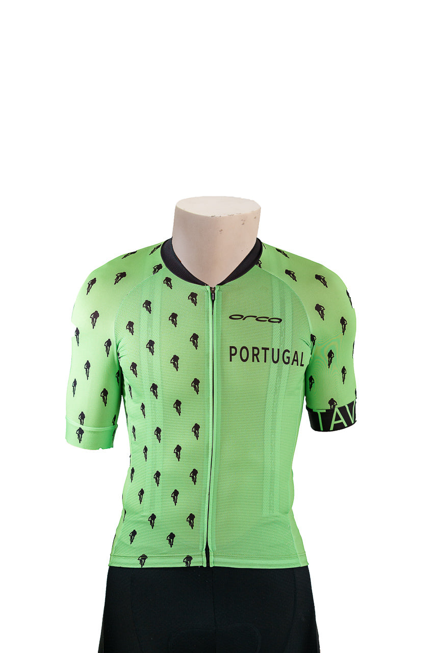 Design Cycling Jersey