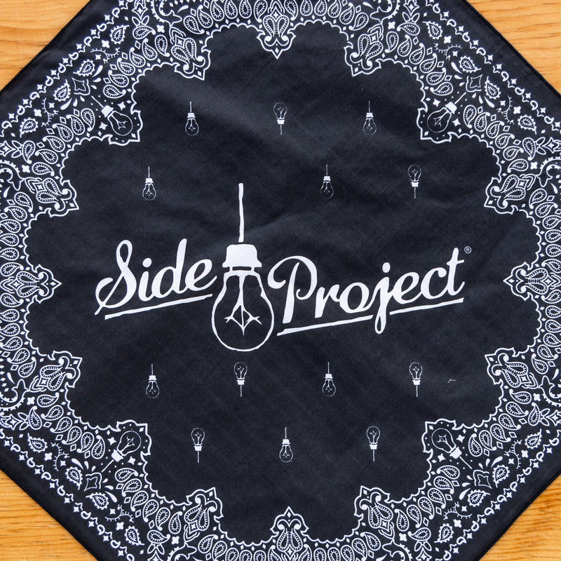 Side Project Bandana
