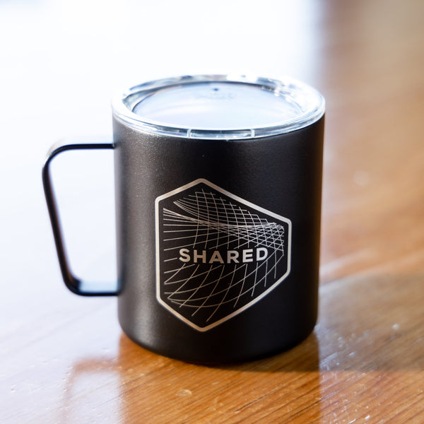 Shared Coffee Ship Vibes Miir Mug