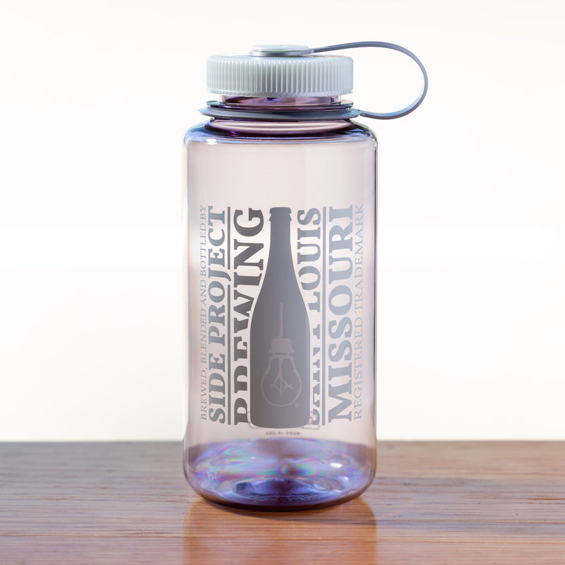 Side Project 32oz. Nalgene