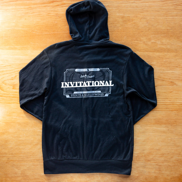Side Project Invitational Hoodie