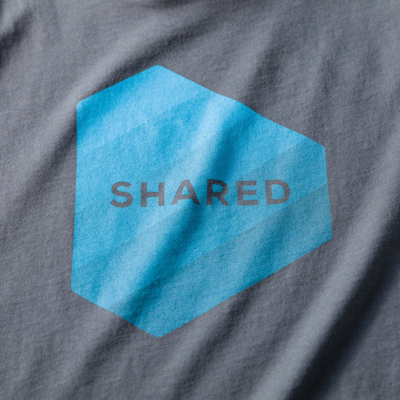 Shared Logo Tank