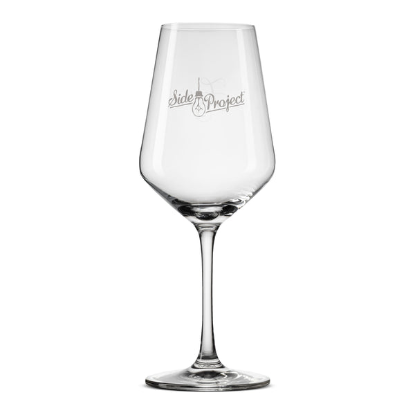 Side Project Fuzzy Stemware