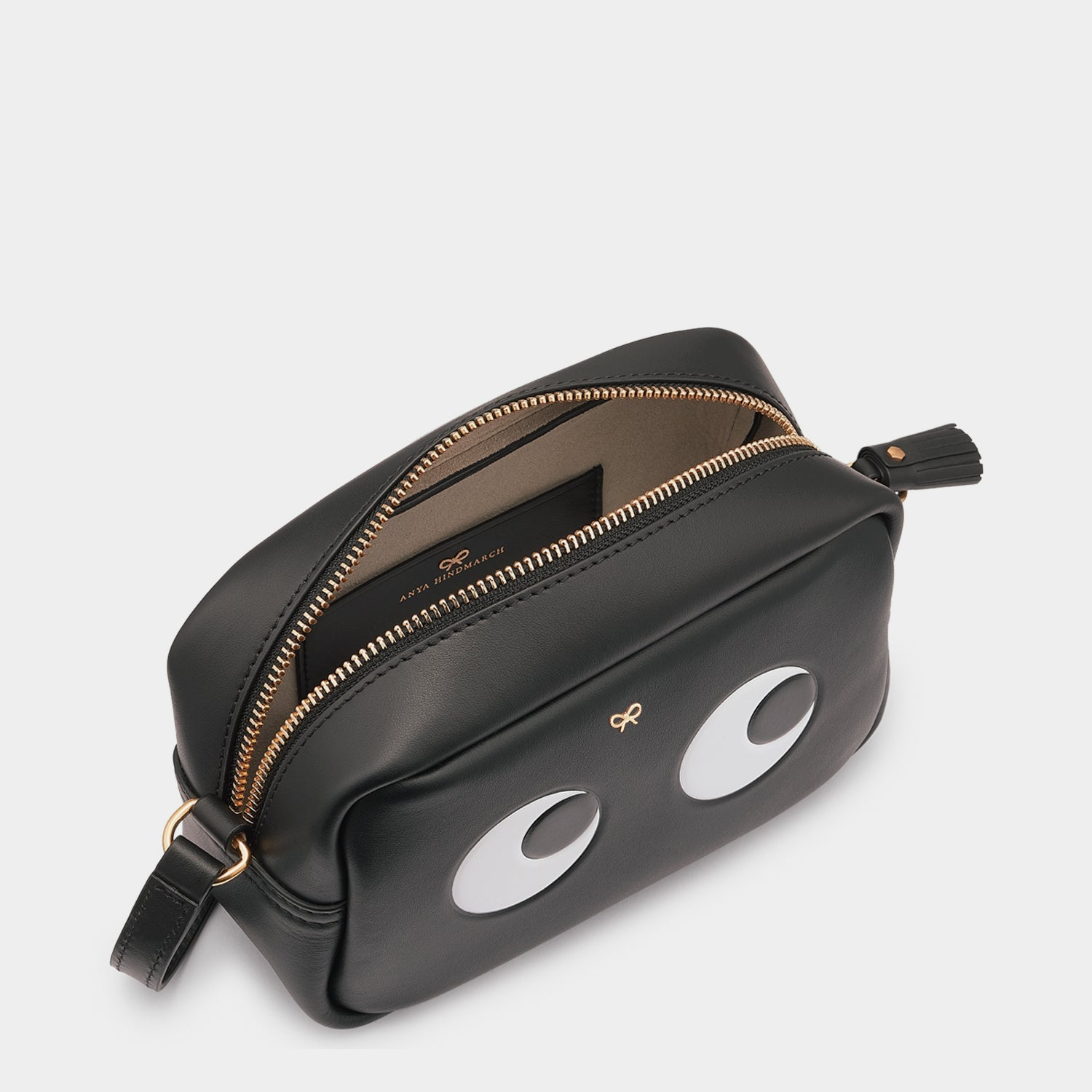 Mini Eyes Cross-Body