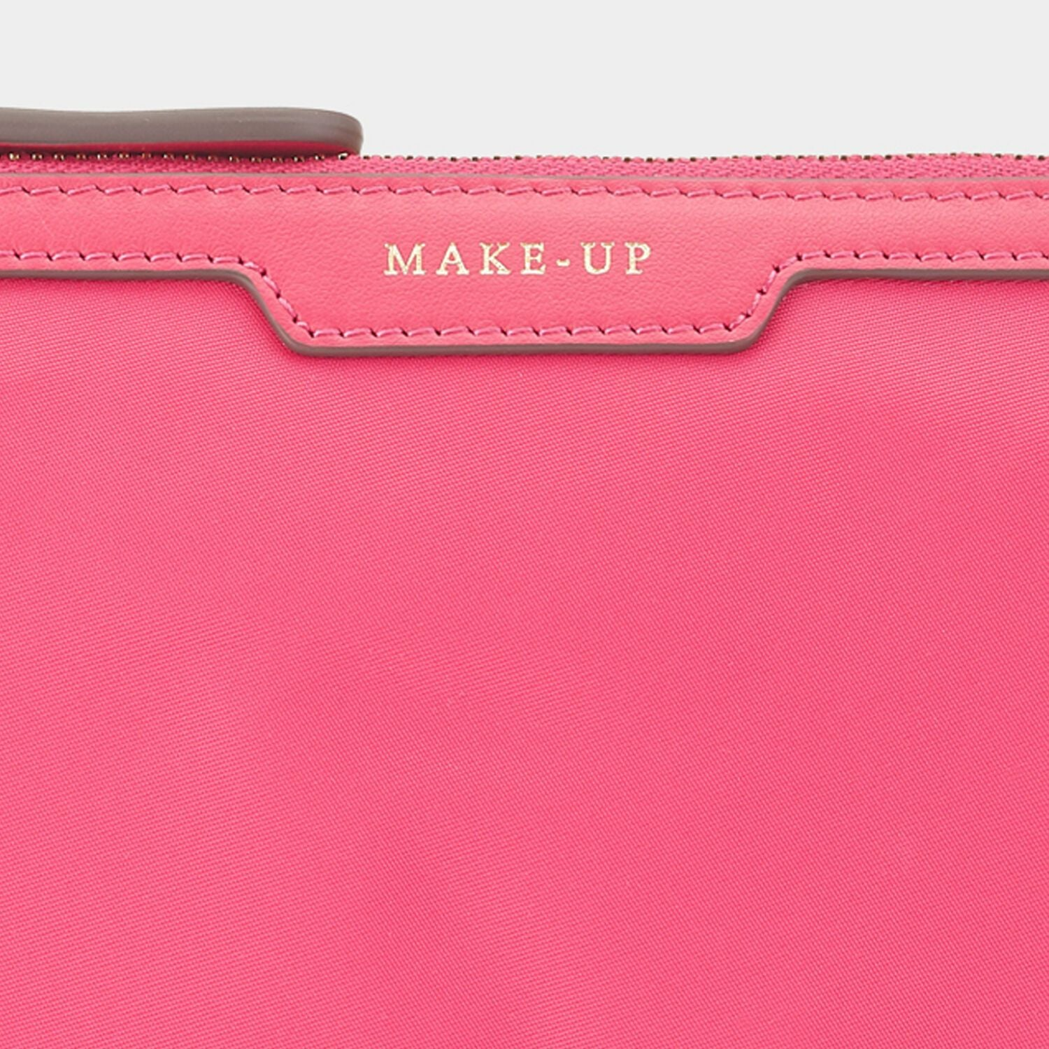 Make-Up Loose Pocket