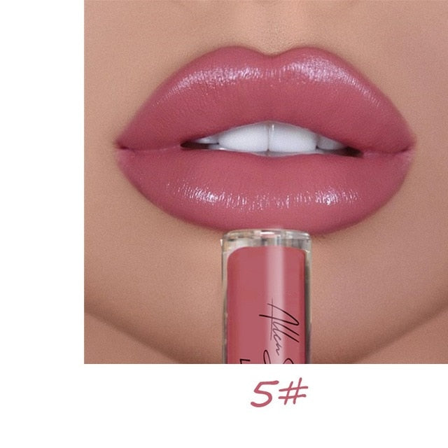 Sexy Women Lipstick Waterproof Lip Gloss