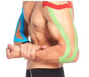 Athletic Recovery Elastic Tape