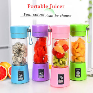WXB portable usb blender
