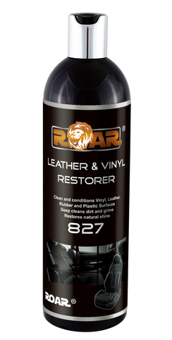 Leather and Vinyl Restorer