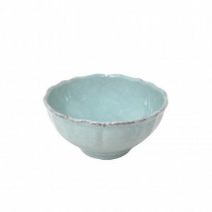 Impressions Small Fruit Bowl, Blue