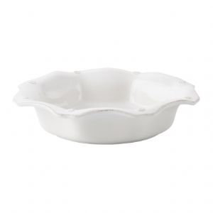 Berry & Thread Whitewash Scallop Pasta Bowl