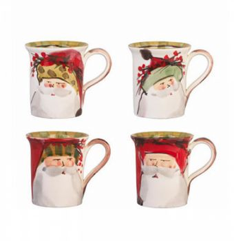 Old St. Nick Mug