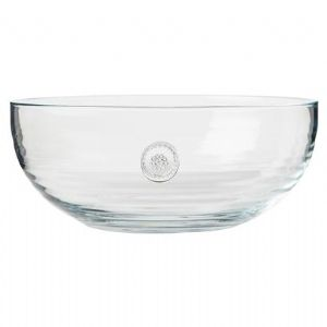 Berry & Thread Glass Large Bowl