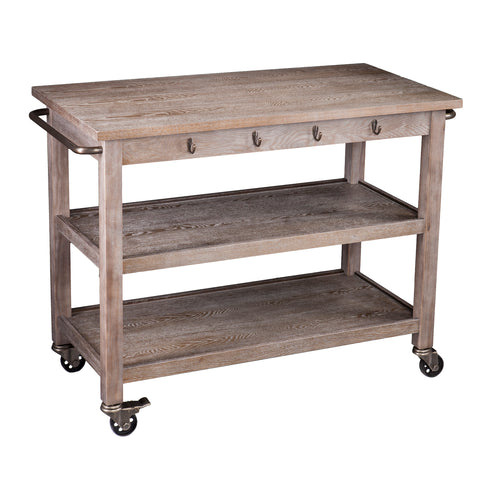 Image of Dontos Industrial Kitchen Cart