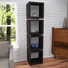 Load image into Gallery viewer, Portgren 4-Tier Bookshelf  -  HZ1114643