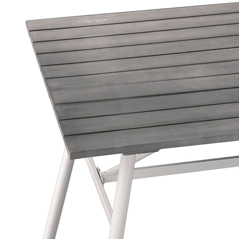 Image of Longino Indoor/Outdoor Rectangular Dining Table