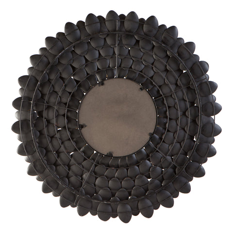Albion Round Decorative Mirror