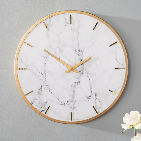 Image of Lenzienne Decorative Wall Clock