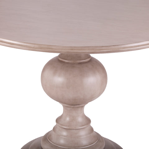 Image of Brandsmere Round Pedestal Dining Table