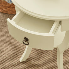Load image into Gallery viewer, Lindstrom Tall Accent Table with Storage  -  OC2500