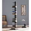 Spine Tower Shelf - Black
