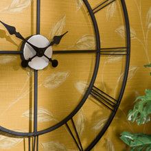 Load image into Gallery viewer, Centurian Decorative Wall Clock  -  WS1964