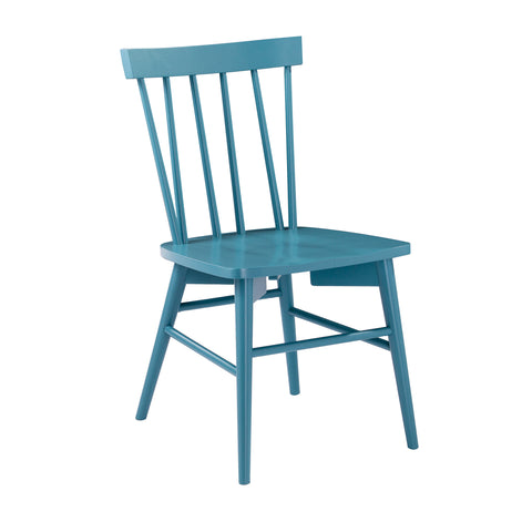 Wendlebury Blue Dining Chair Set – 2pc