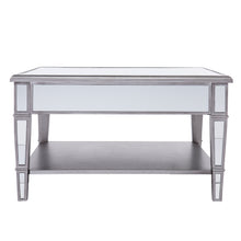 Load image into Gallery viewer, Wedlyn Square Mirrored Cocktail Table  -  CK9340