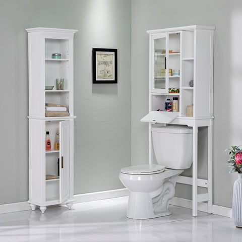 Image of Addleton Bath Storage Cabinet