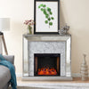 Trandling Alexa Smart Fireplace