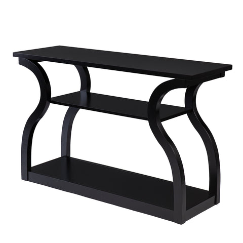 Winterfield Display Console Table