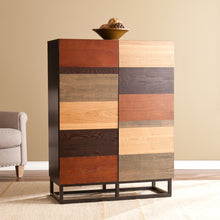 Load image into Gallery viewer, Harvey Bar Cabinet  -  HZ2347