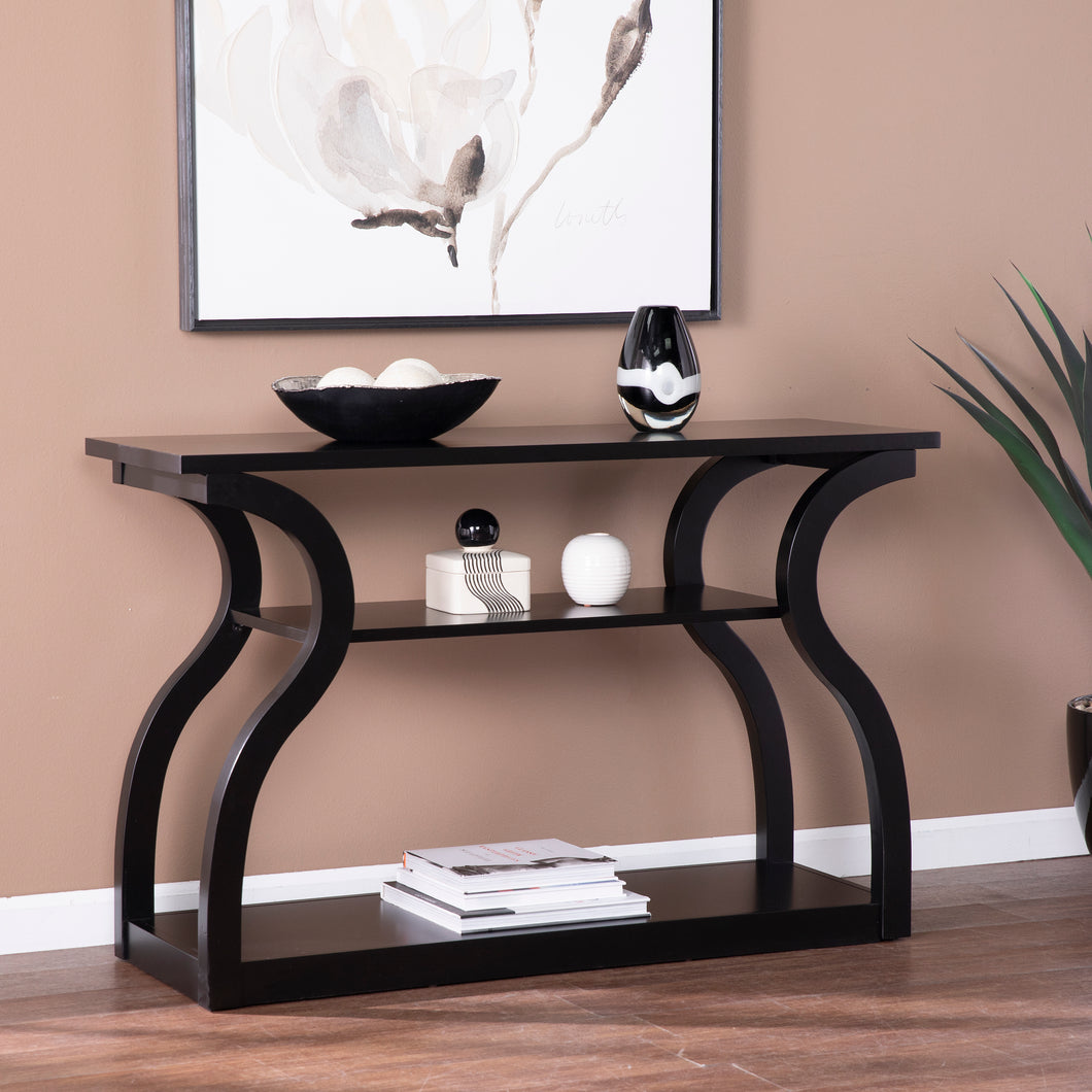 Winterfield Display Console Table  -  CM2412