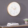 Lenzienne Decorative Wall Clock