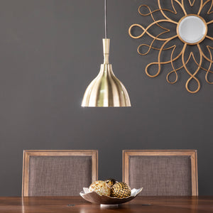 Wixmere Industrial Pendant Lamp