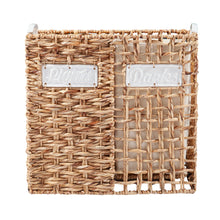 Load image into Gallery viewer, Lohja Laundry Hamper Set  -  BT1084912