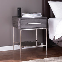 Load image into Gallery viewer, Waltenson Nightstand w/ Storage  -  HF1133421