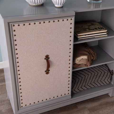 Pembright Accent Cabinet