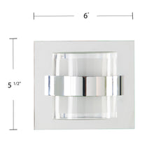 Load image into Gallery viewer, Elias Indoor Wall Sconce  -  LT0050