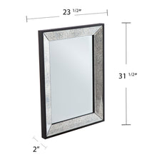 Load image into Gallery viewer, Lentmore Decorative Wall Mirror  -  WS1120917