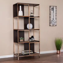 Load image into Gallery viewer, Dunleer Modern Etagere  -  HZ1129338