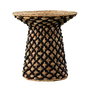 Bogardy Woven Accent Table