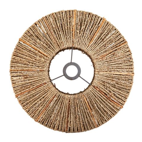 Image of Lotte Seagrass Pendant Shade