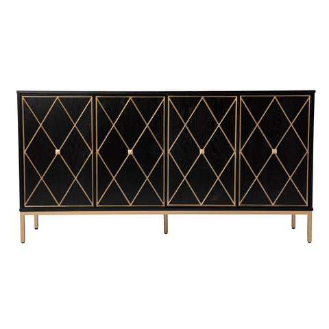Image of Marradi Sideboard Cabinet w/ Storage