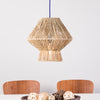 Lotte Seagrass Pendant Shade
