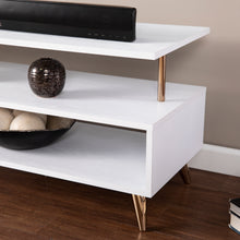 Load image into Gallery viewer, Sills Low Profile TV Stand  -  MS9204