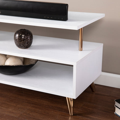 Image of Sills Low Profile TV Stand