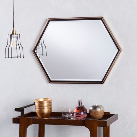 Image of Whexis Wall Mirror